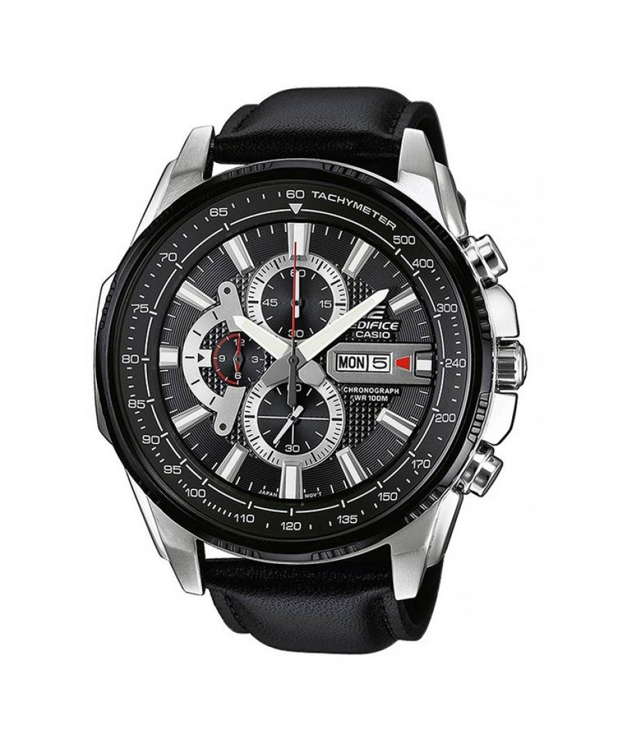 Edifice Casio 2 Efr 538d 1av 549l 1avuef